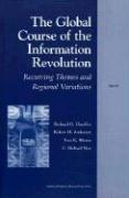Cover-Bild zu The Global Course of the Information Revolution von Hundley, Richard O.