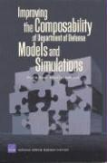 Cover-Bild zu Improving the Composability of Department of Defense Models and Simulations von Davis, Paul K.