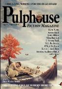 Cover-Bild zu Pulphouse Fiction Magazine: Issue #1 (eBook) von Smith, Dean Wesley