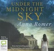 Cover-Bild zu Under the Midnight Sky von Romer, Anna