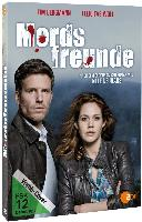 Cover-Bild zu Mordsfreunde von Fellmann, Julie