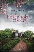 Cover-Bild zu Das Rosenholzzimmer von Romer, Anna