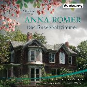 Cover-Bild zu Das Rosenholzzimmer (Audio Download) von Romer, Anna