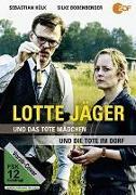 Cover-Bild zu Lotte Jäger und das tote Mädchen & Lotte Jäger und die Tote im Dorf von Basedow, Rolf