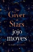 Cover-Bild zu The Giver of Stars von Moyes, Jojo