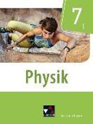 Cover-Bild zu Physik 7/1 Lehrbuch Realschule Bayern von Axenbeck, Christian