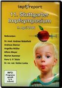 Cover-Bild zu 11. Stuttgarter Impfsymposium 2016 von Wakerfield, Andrew