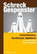 Cover-Bild zu Schreckgespenster von Trappitsch, Daniel
