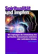 Cover-Bild zu Spiritualität und Impfen von Trappitsch, Daniel
