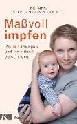 Cover-Bild zu Maßvoll impfen von Nolte, Stephan Heinrich