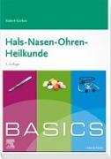 Cover-Bild zu BASICS Hals-Nasen-Ohren-Heilkunde von Gürkov, Robert