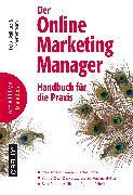 Cover-Bild zu Der Online Marketing Manager (eBook) von Beilharz, Felix