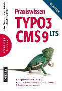 Cover-Bild zu Praxiswissen TYPO3 CMS 9 LTS (eBook) von Helmich, Martin