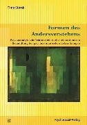 Cover-Bild zu Formen des Andersverstehens (eBook) von Storck, Timo