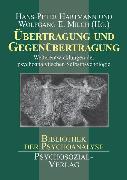 Cover-Bild zu Übertragung und Gegenübertragung (eBook) von Hartmann, Hans-Peter (Hrsg.)