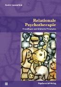 Cover-Bild zu Relationale Psychotherapie von Sassenfeld, André
