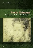 Cover-Bild zu Paula Heimann von Holmes, Maren