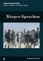 Cover-Bild zu Körper-Sprachen von Walz-Pawlita, Susanne (Hrsg.)