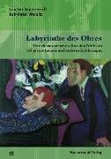 Cover-Bild zu Labyrinthe des Ohres (eBook) von Küchenhoff, Joachim