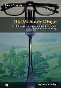 Cover-Bild zu Die Welt der Dinge (eBook) von Searles, Harold F.