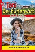 Cover-Bild zu Toni der Hüttenwirt Classic 27 - Heimatroman (eBook) von Buchner, Friederike von