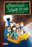 Cover-Bild zu Die unlangweiligste Schule der Welt 3: Die entführte Lehrerin (eBook) von Kirschner, Sabrina J.