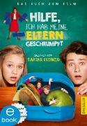 Cover-Bild zu Hilfe, ich habe meine Eltern geschrumpft (eBook) von Ludwig, Sabine