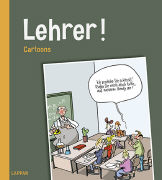 Cover-Bild zu Lehrer! von Bengen, Harm