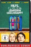 Cover-Bild zu Hilfe, ich hab meine Lehrerin geschrumpft von Anja Kling (Schausp.)