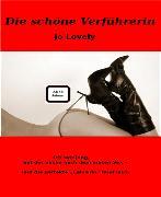 Cover-Bild zu Die schöne Verführerin (eBook) von Lovely, Jo