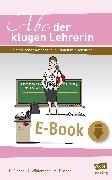 Cover-Bild zu Abc der klugen Lehrerin (eBook) von Elsner, Daniela