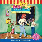 Cover-Bild zu Bibi Blocksberg - Die neue Lehrerin (Audio Download) von Tiehm, Ulf