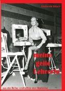 Cover-Bild zu meine geile Lehrerin (eBook) von Ditsch, Marianne