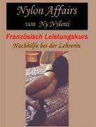 Cover-Bild zu Französisch Leistungskurs (eBook) von Nyloni, Ny