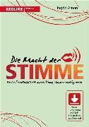 Cover-Bild zu Die Macht der Stimme (eBook) von Amon, Ingrid