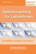 Cover-Bild zu Selbstcoaching für LehrerInnen von Plaimauer, Christine