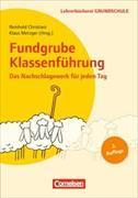 Cover-Bild zu Fundgrube Klassenführung von Auras, Thomas