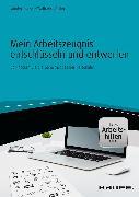 Cover-Bild zu Mein Arbeitszeugnis entschlüsseln und entwerfen (eBook) von Huber, Günter