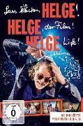 Cover-Bild zu Lass Knacken,Helge! Helge,Der Film! Helge Life! von Schneider, Helge (Komponist)