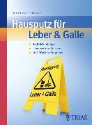 Cover-Bild zu Hausputz für Leber & Galle (eBook) von Schmiedel, Volker
