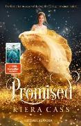 Cover-Bild zu Cass, Kiera: Promised (eBook)