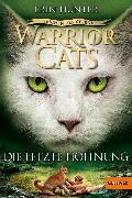 Cover-Bild zu Warrior Cats - Zeichen der Sterne. Die letzte Hoffnung (eBook) von Hunter, Erin