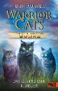 Cover-Bild zu Warrior Cats - Die Welt der Clans: Das Gesetz der Krieger (eBook) von Hunter, Erin