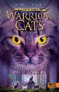 Cover-Bild zu Warrior Cats - Die neue Prophezeiung. Mitternacht (eBook) von Hunter, Erin