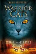 Cover-Bild zu Warrior Cats. Geheimnis des Waldes von Hunter, Erin