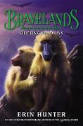 Cover-Bild zu Bravelands #4: Shifting Shadows (eBook) von Hunter, Erin