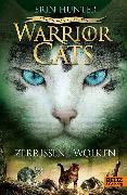 Cover-Bild zu Warrior Cats - Vision von Schatten. Zerrissene Wolken (eBook) von Hunter, Erin