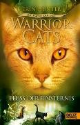 Cover-Bild zu Warrior Cats - Die Macht der drei. Fluss der Finsternis von Hunter, Erin
