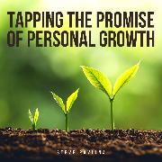 Cover-Bild zu Tapping the Promise of Personal Growth (Audio Download) von Pavlina, Steve