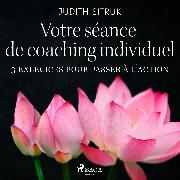 Cover-Bild zu Votre séance de coaching individuel (Audio Download) von Sitruk, Judith